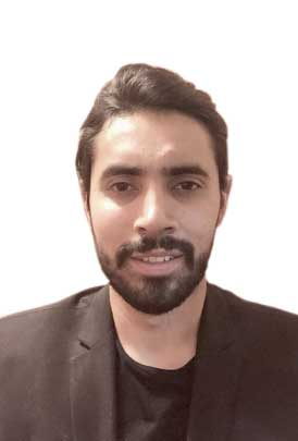 Fernando Serrato - Key Account Manager