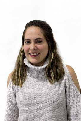 Jimena Melo - Key Account Manager