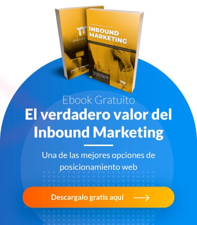 El verdadero valor del inbound marketing Ebook