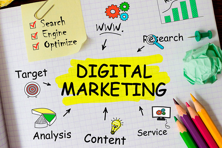 Mitos y verdades del Marketing digital
