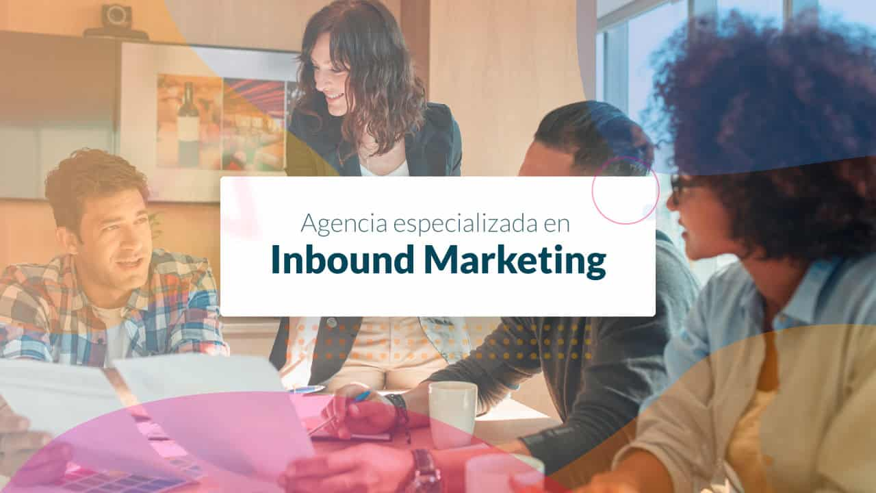 Agencia inbound marketing bogotá
