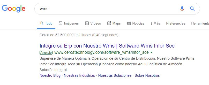 ¿Qué es SEM? Marketing en Internet SEM