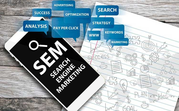 ¿Qué es SEM? | Marketing en Internet SEM