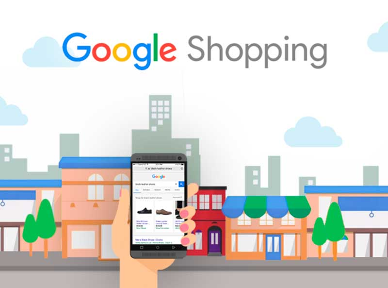 Anuncios en Google Shopping con AdWords
