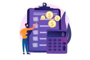 Presupuesto y calendario-Brief para la creación de un sitio web