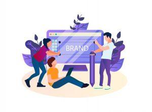 Imagen corporativa-Brief para la creacion de un sitio web