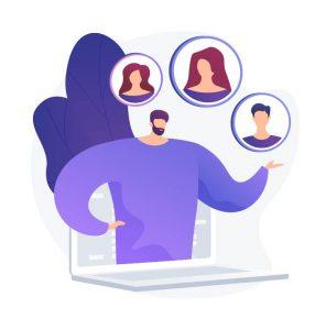 Definir el publico objetivo-Brief para la creacion de un sitio web
