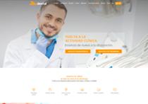 Desarrollo paginas web en Madrid