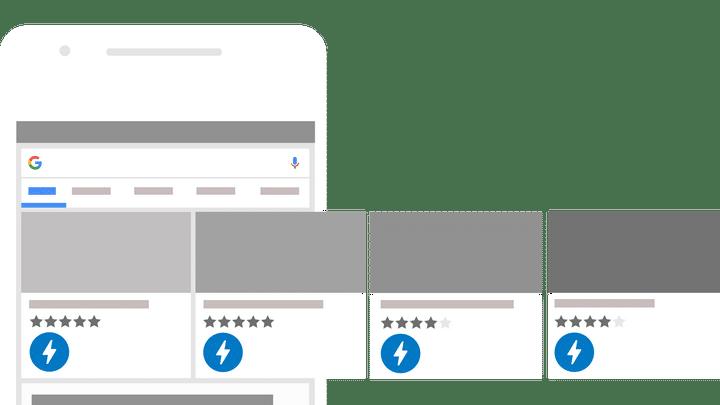 AMP- mejora la velocidad de carga de una pagina web